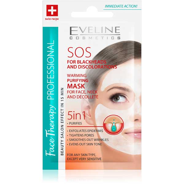 ace Therapy Professional Mask