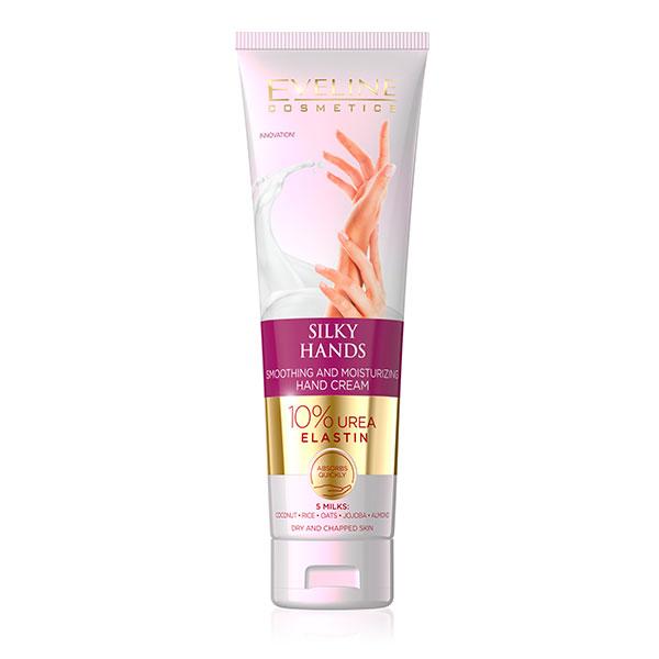 Hands Cream for Silky Hands
