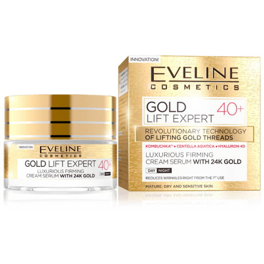 Gold Lift Expert Cream