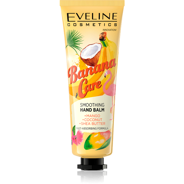 Smoothing Hands Balm