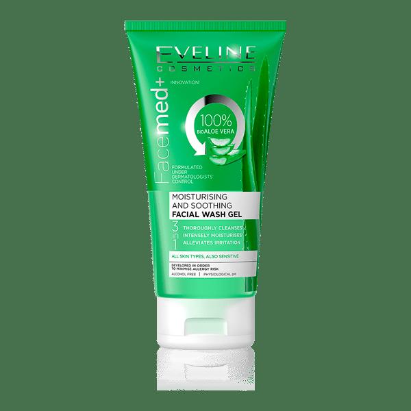 Facial Wash Gel